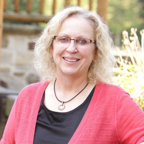 Robyn Dill