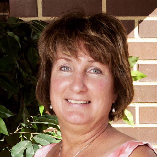 Karen Hannan-DeWalt