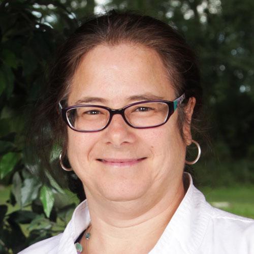 Sarah Tetzloff