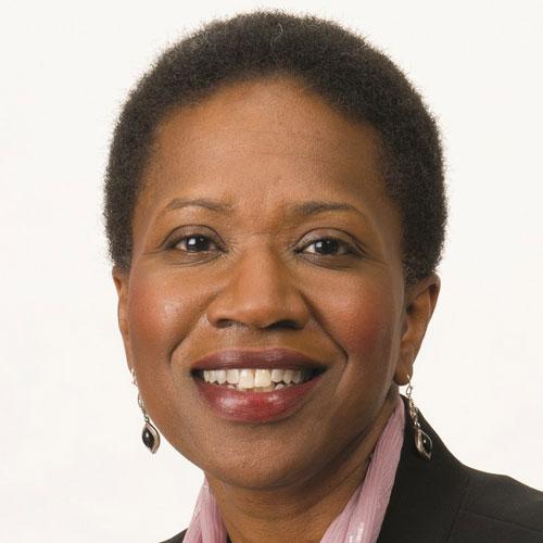 Valerie Raines