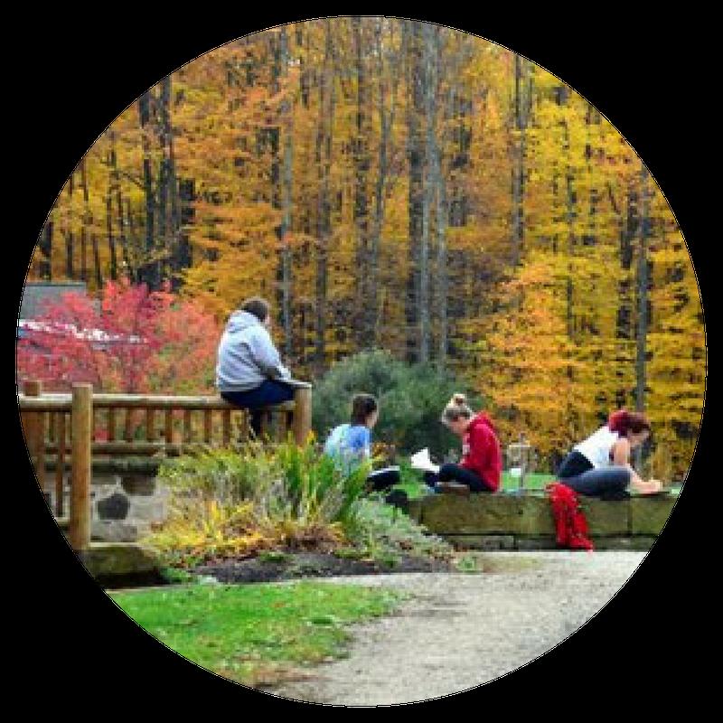 Hershey Montessori Huntsburg Campus