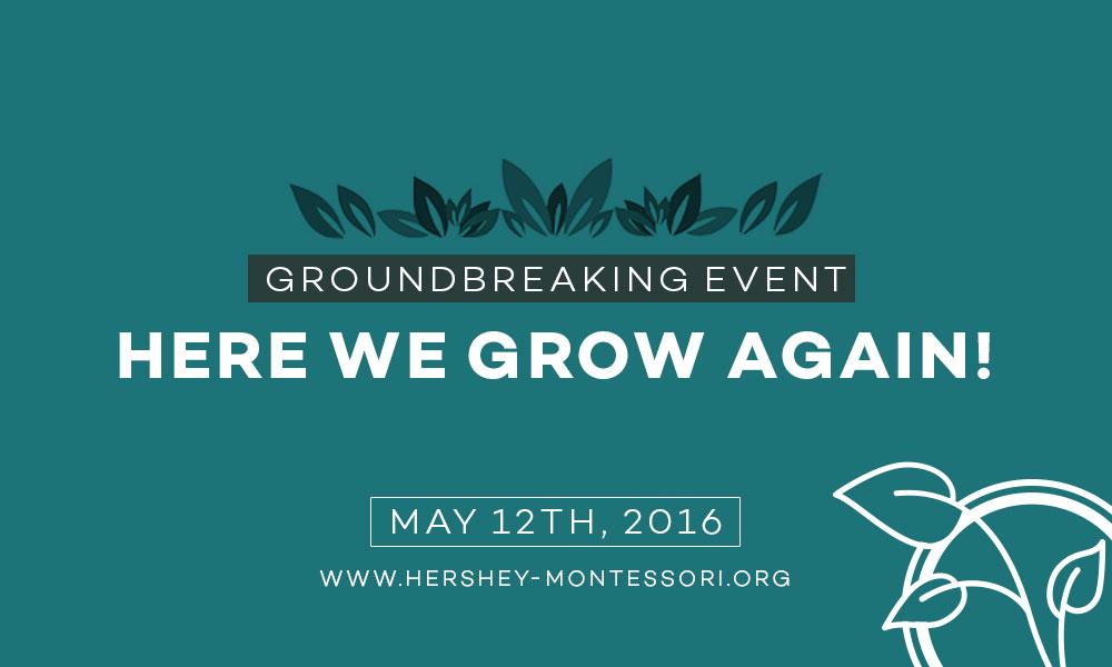 Groundbreaking Event