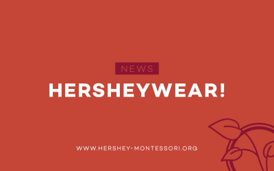 HersheyWear Available Until May 8th!