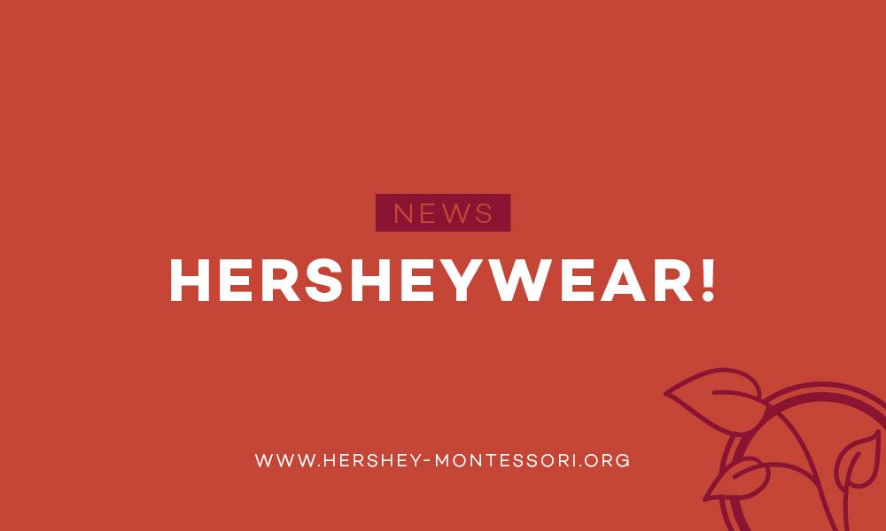 Spring HersheyWear Sale