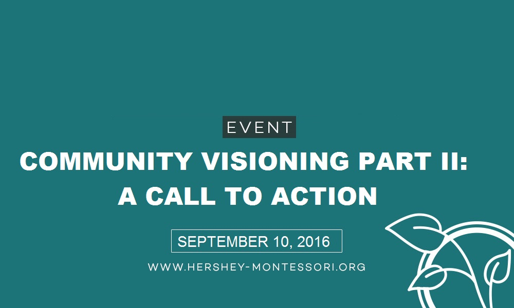 Community Visioning Part II