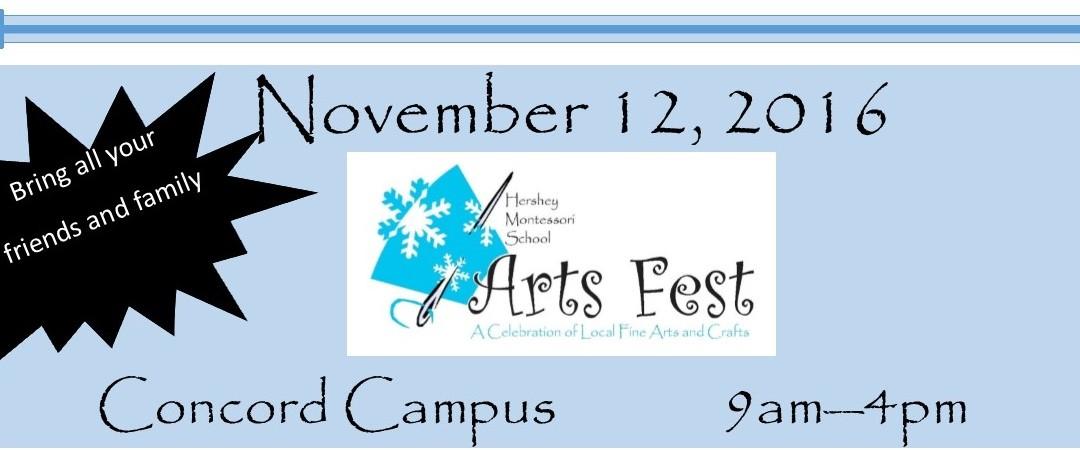 Hershey Arts Fest