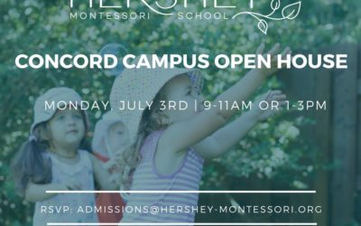 Concord Open House on July, 3, 2017
