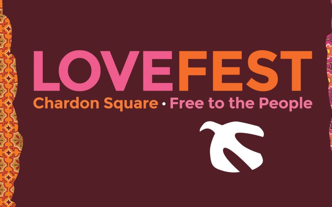 Join Hershey Montessori School at Love Fest Chardon Square on July 22, 2017!