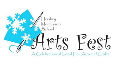 Hershey Arts Fest, Saturday, November 11, 2017