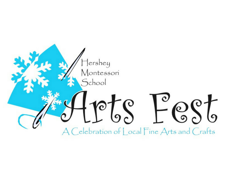 Hershey Arts Fest, Saturday, November 11, 2017