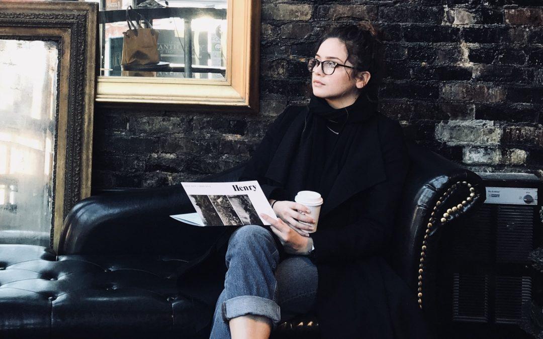 Marianna Pasaret – Alumni Spotlight