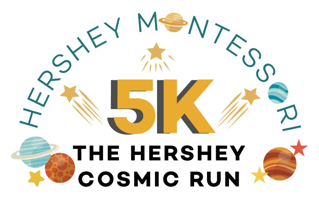Hershey Cosmic Run