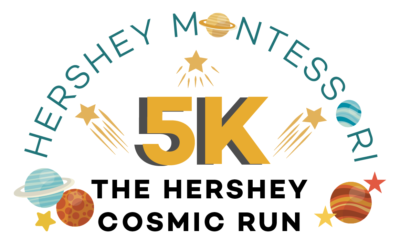 BIG NEWS for the Hershey Cosmic Run!