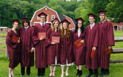 Hershey Montessori School Celebrates Inaugural Graduating Class