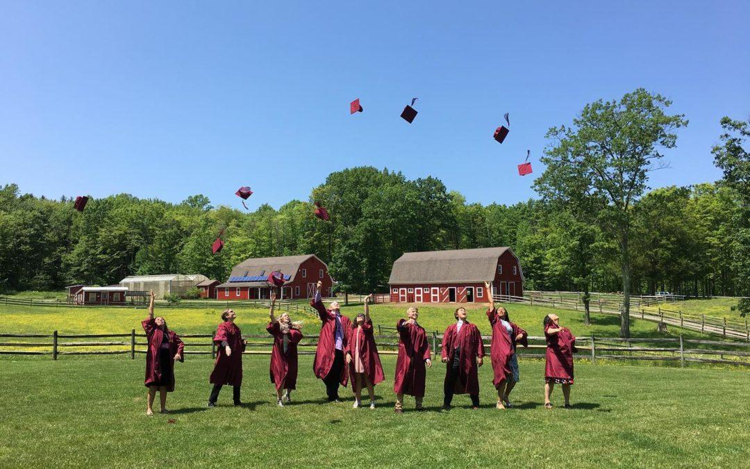 Congratulations, 2019 graduates!
