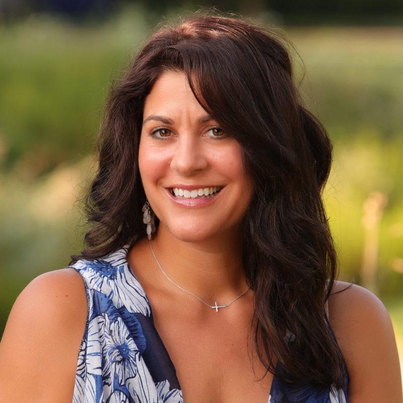 Tania Bertolone