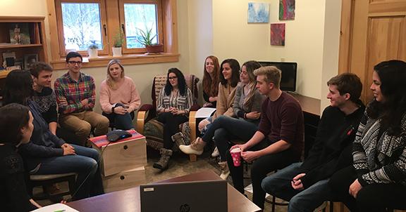 Are Hershey Graduates Prepared for College?