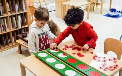 Register for The Mathematical Mind: Math in the Children's House Event on February 4, 2021