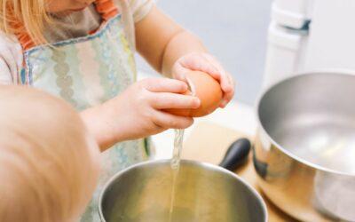 Montessori Summer Work at Home Ideas for Children