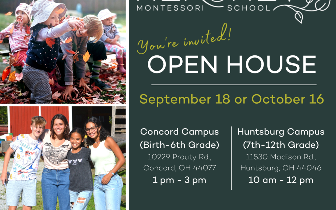Hershey Open Houses Are Scheduled