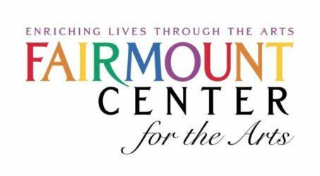 2021 Hershey Cosmic Run Zenith Sponsor, Fairmount Center for the Arts